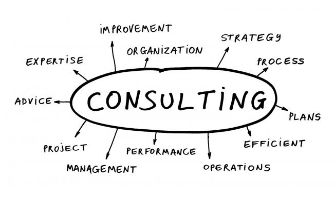 ICT Consulting Services